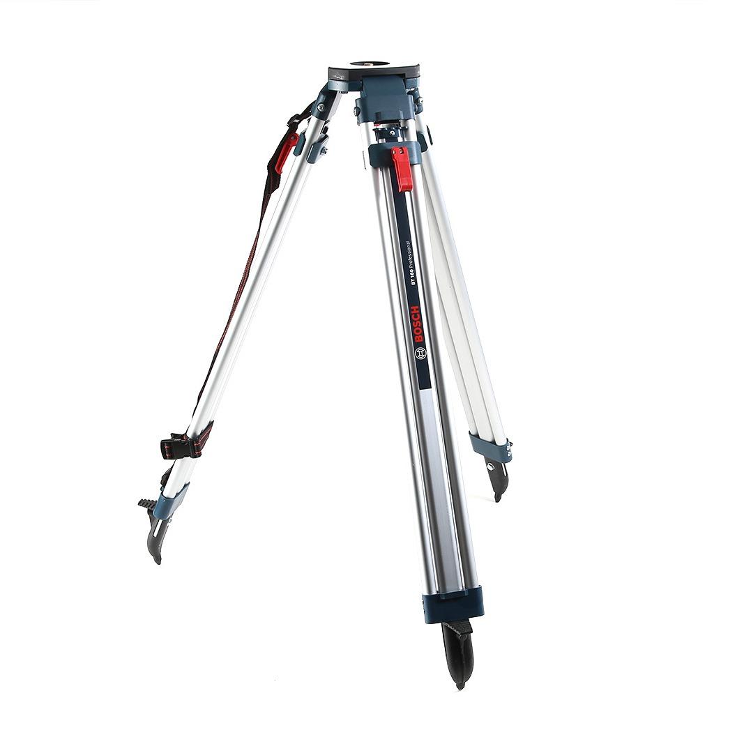Штатив для лазерного уровня Bosch Bt 160 (0.601.091.200) штатив bosch bt 250 0601096a00
