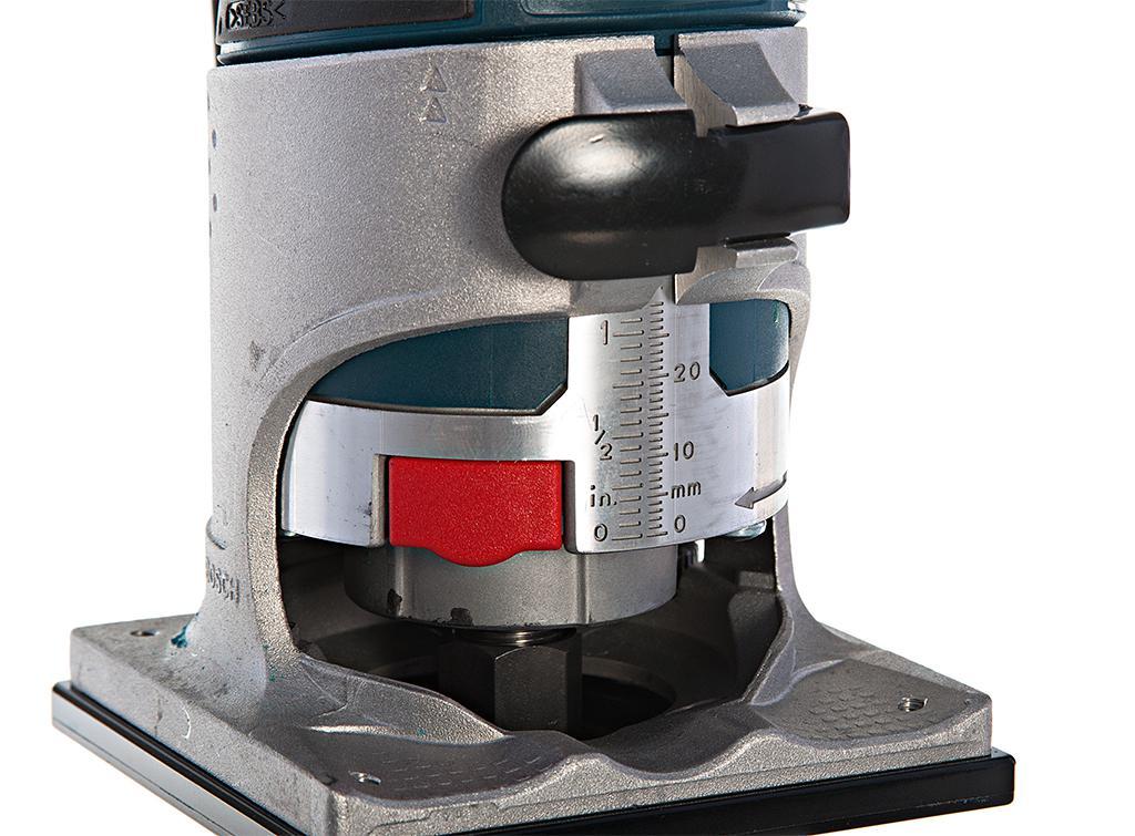 Кромочный фрезер Bosch Gkf 600 + ОСНАСТКА(0.601.60a.101)