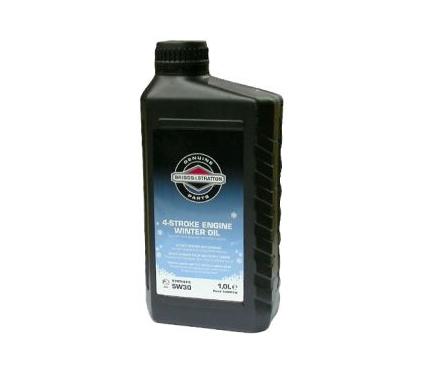 Масло моторное бензиновое BRIGGS & STRATTON 100007W