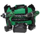 Набор HITACHI KC10DFL