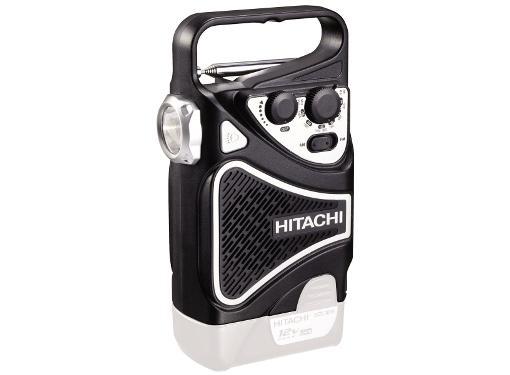 Радио HITACHI UR10DL
