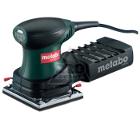 Машинка шлифовальная плоская (вибрационная) METABO FSR 200 Intec (600066500)