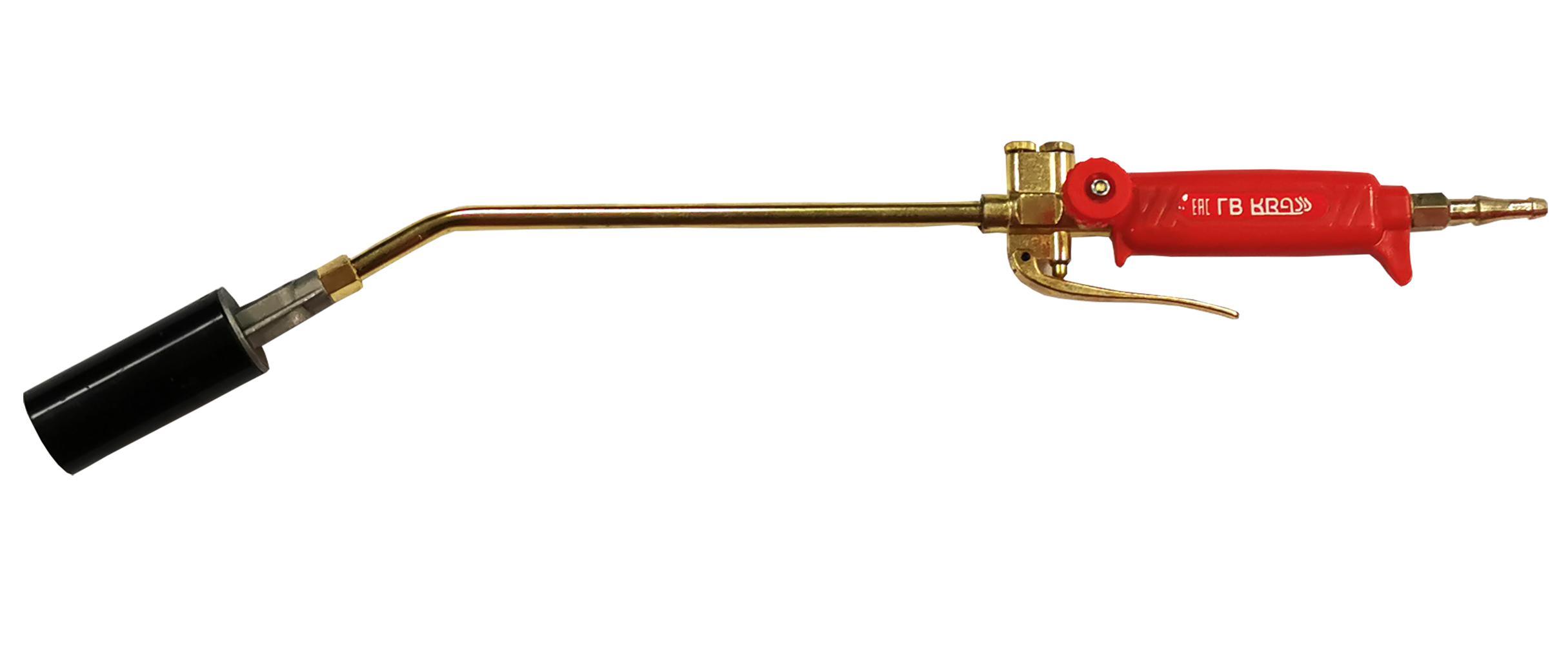 Горелка Krass ГВ-100-Р