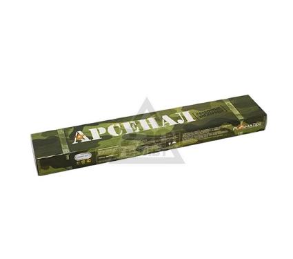 Электроды АРСЕНАЛ АНО-4 АРС Д.5ММ/УП5кг