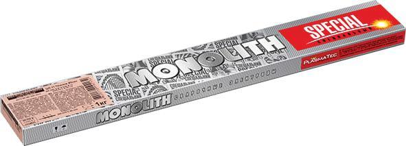Электроды Monolith ЦЛ-11 Д 4 мм уп 1кг