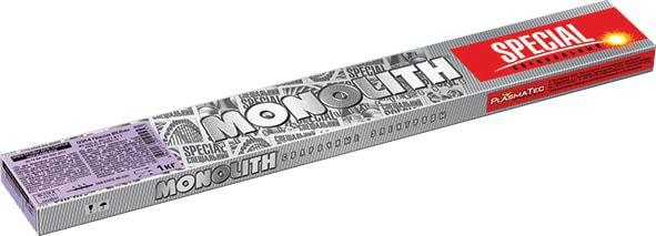 Электроды Monolith ОЗЛ-6 Д.4мм уп/1кг