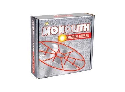 Проволока сварочная MONOLITH G3SI1 д 1.6мм уп 18кг