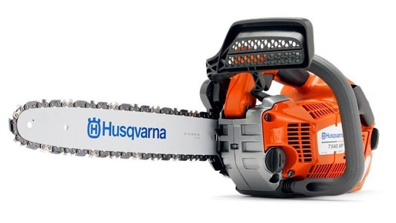 Бензиновая пила Husqvarna T540xp ii (9672875-14)