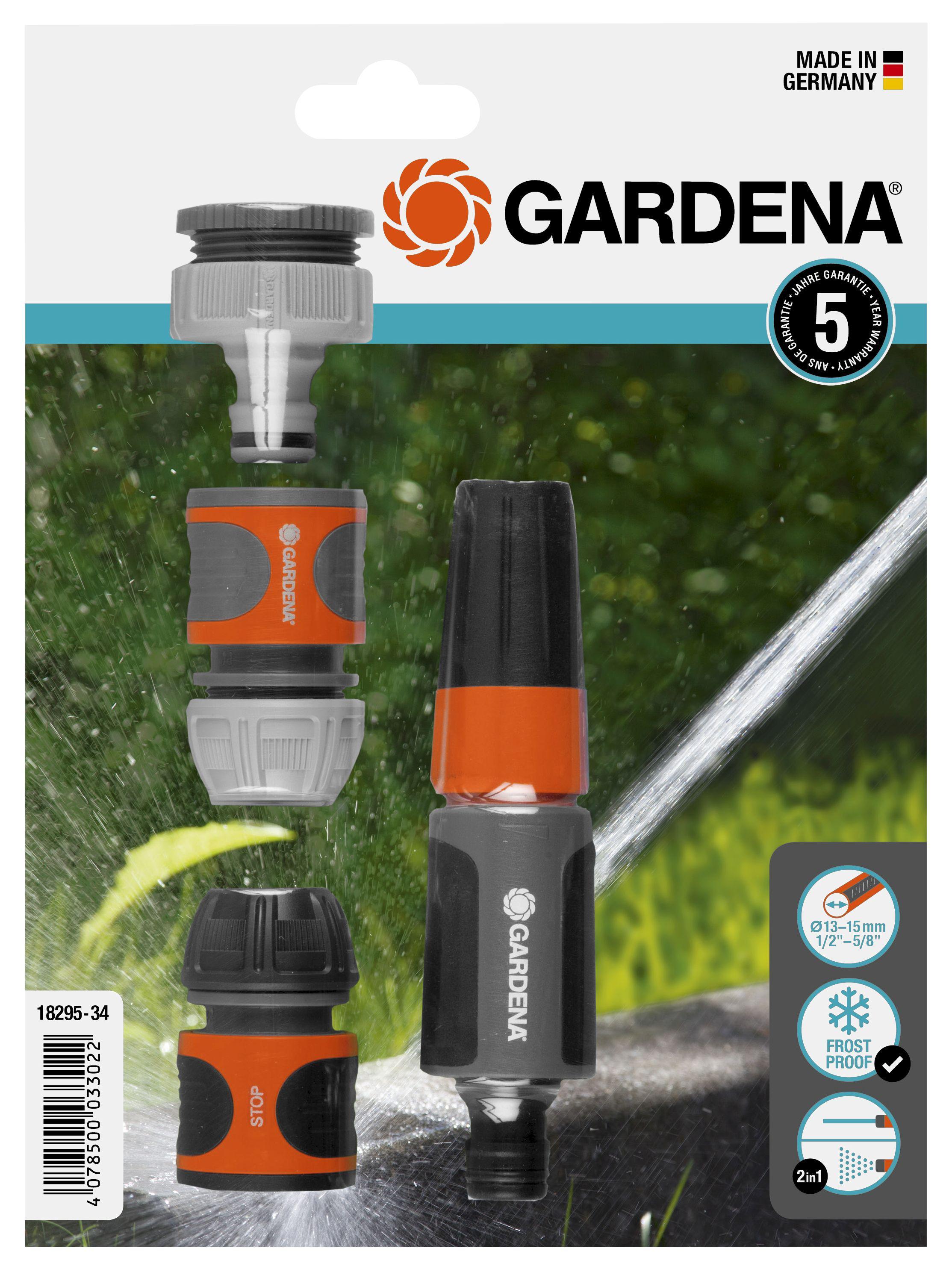 Система для полива Gardena 18295-34.000.00