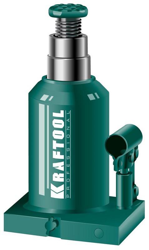 Домкрат Kraftool 43463-10