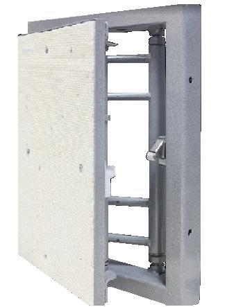 Люк Evecs D3030 ceramo steel люк evecs d3030 floor