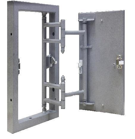 Люк Evecs D4040 ceramo steel цена и фото