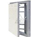 Люк EVECS D6040 ceramo steel