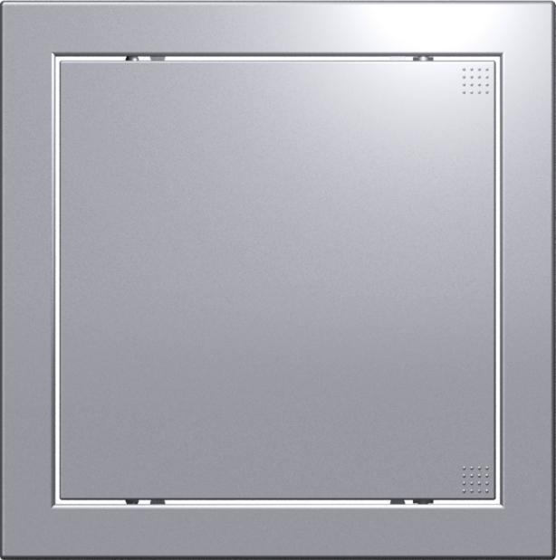 Люк Evecs Л1520 gray metal игрушка ecx ruckus gray blue ecx00013t1