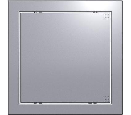 Люк EVECS Л1520 gray metal