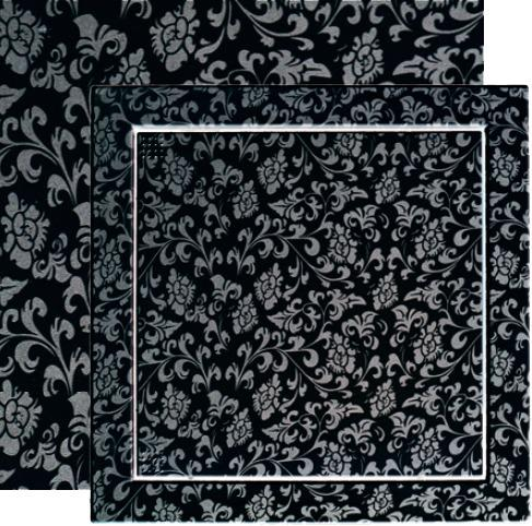 Люк Evecs Л2020 black design все цены