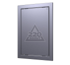 Люк EVECS Л2030 dark gray metal