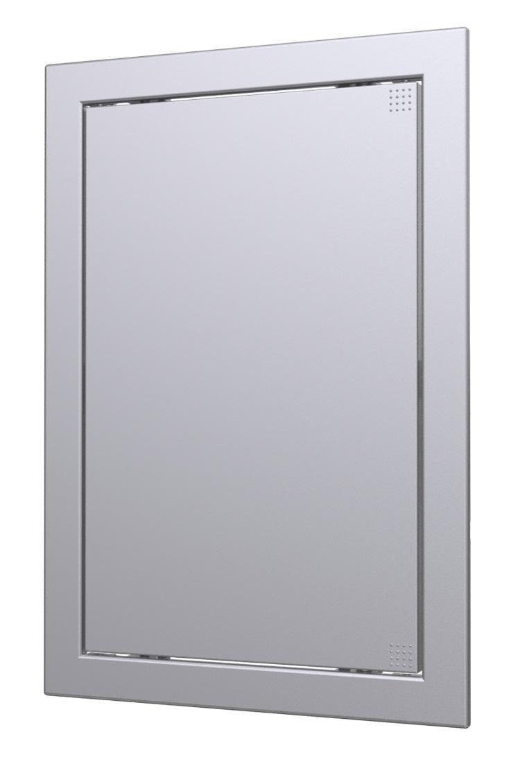 Люк Evecs Л2040 gray metal игрушка ecx ruckus gray blue ecx00013t1