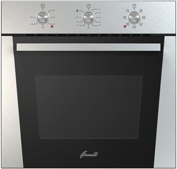 Духовка электрическая Fornelli Fet 60 salvatore ix
