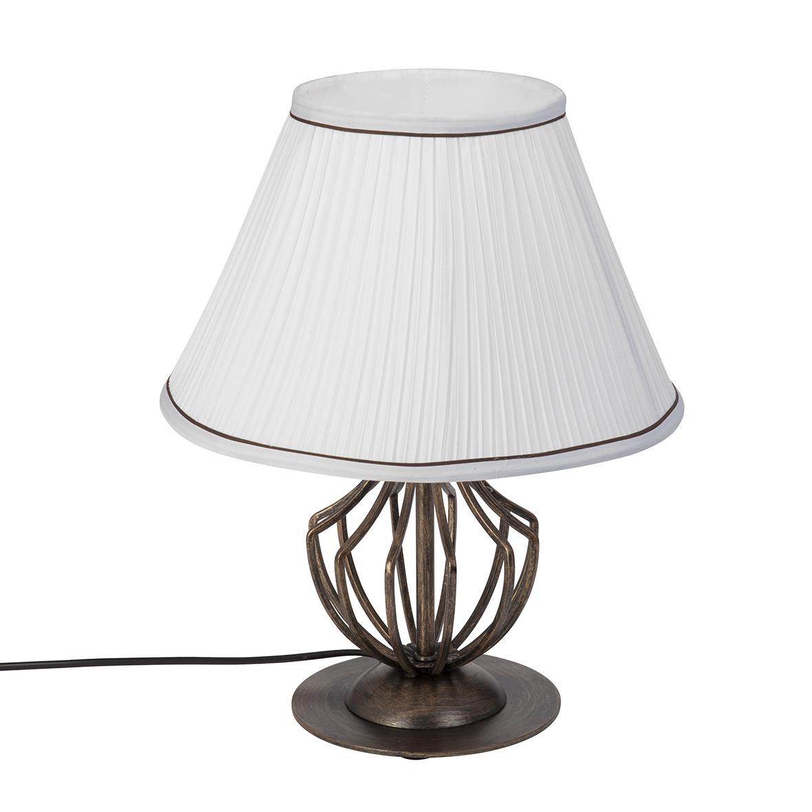 Лампа настольная Vitaluce V1626/1l