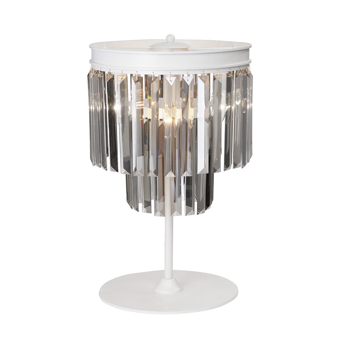 Лампа настольная Vitaluce V5154-0/3l