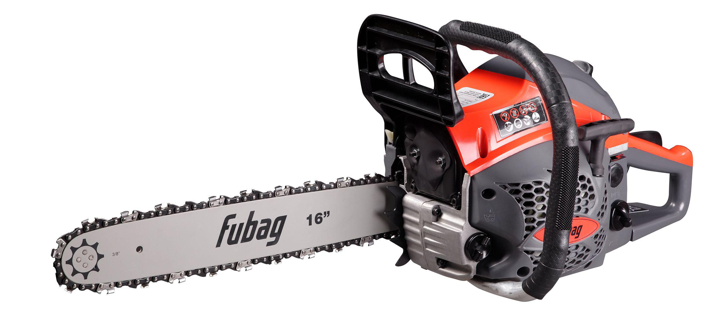 Бензопила Fubag Fps 46 (38706)