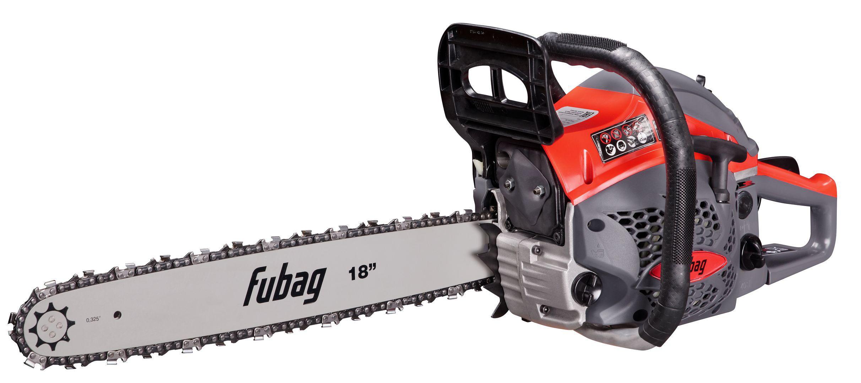 Бензопила Fubag Fps 56 (38707)