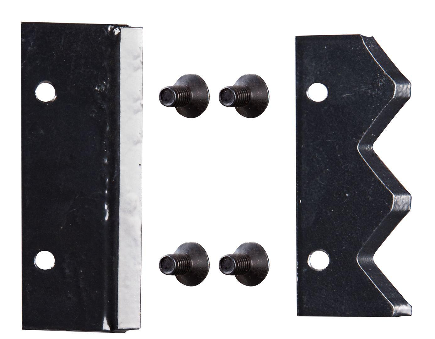 Ножи Fubag Bt 200 (838290) ножи для шнека fubag 2шт 838289