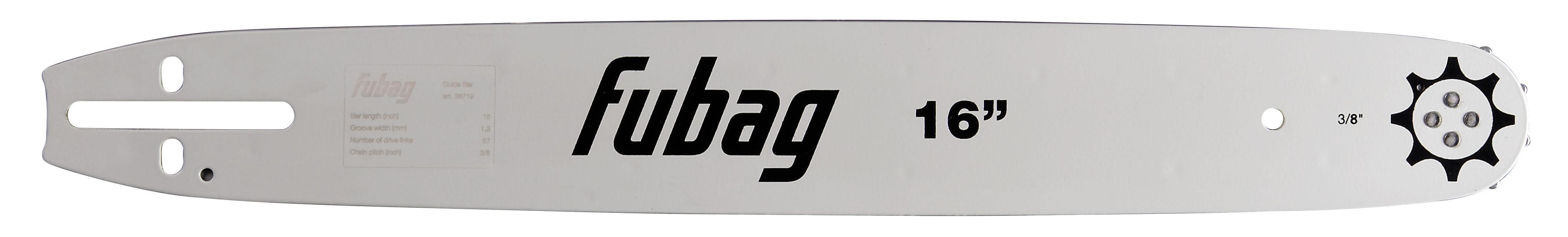 Шина Fubag 16 f41a инвертор fubag in 196