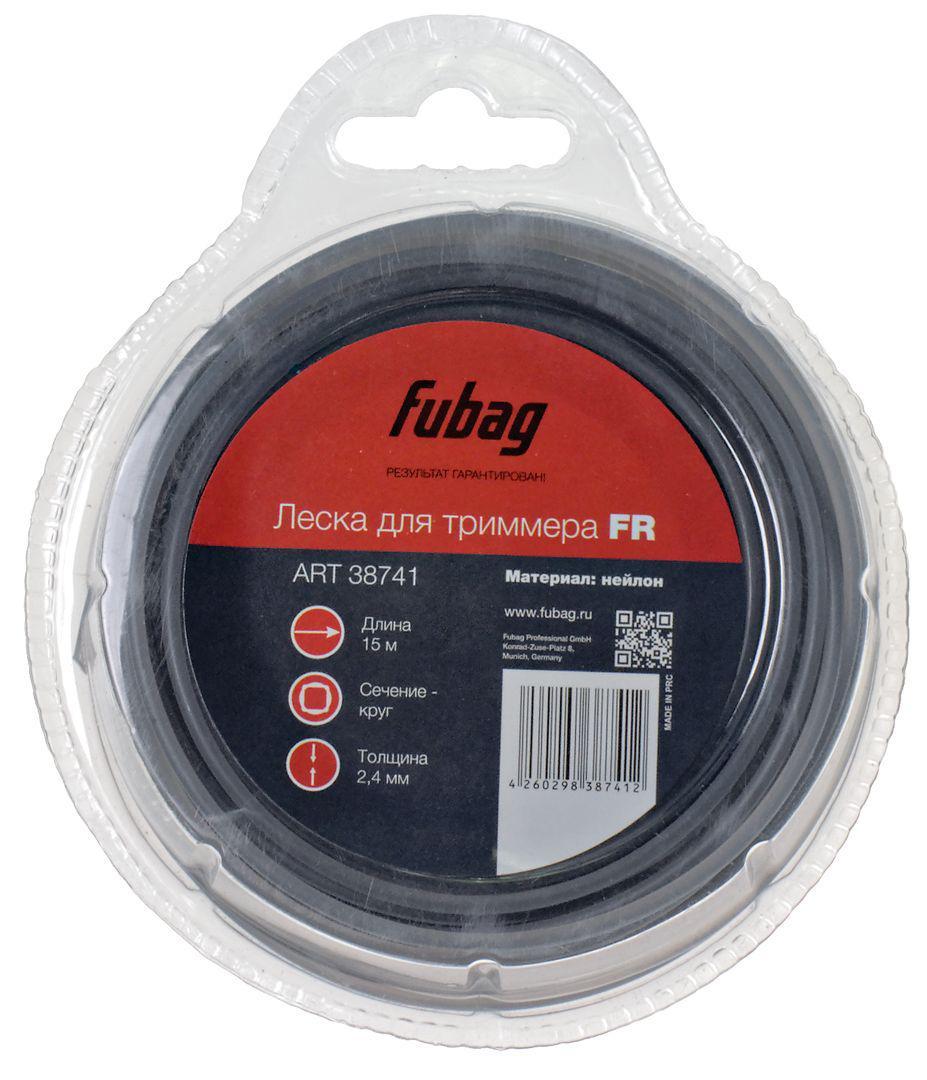 Леска Fubag 38741