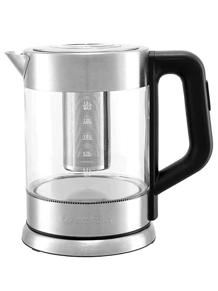 Чайник Kitfort КТ-623