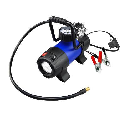 Автомобильный компрессор KRAFT Power Life ULTRA (KT 800033)