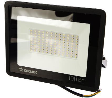 Прожектор КОСМОС K PR5 LED 100