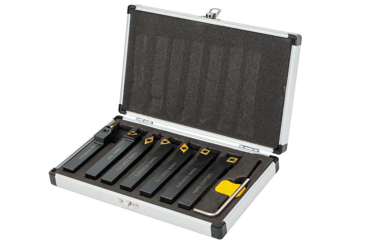 Набор резцов Jet 59500020 набор резцов гравировальных dremel 108