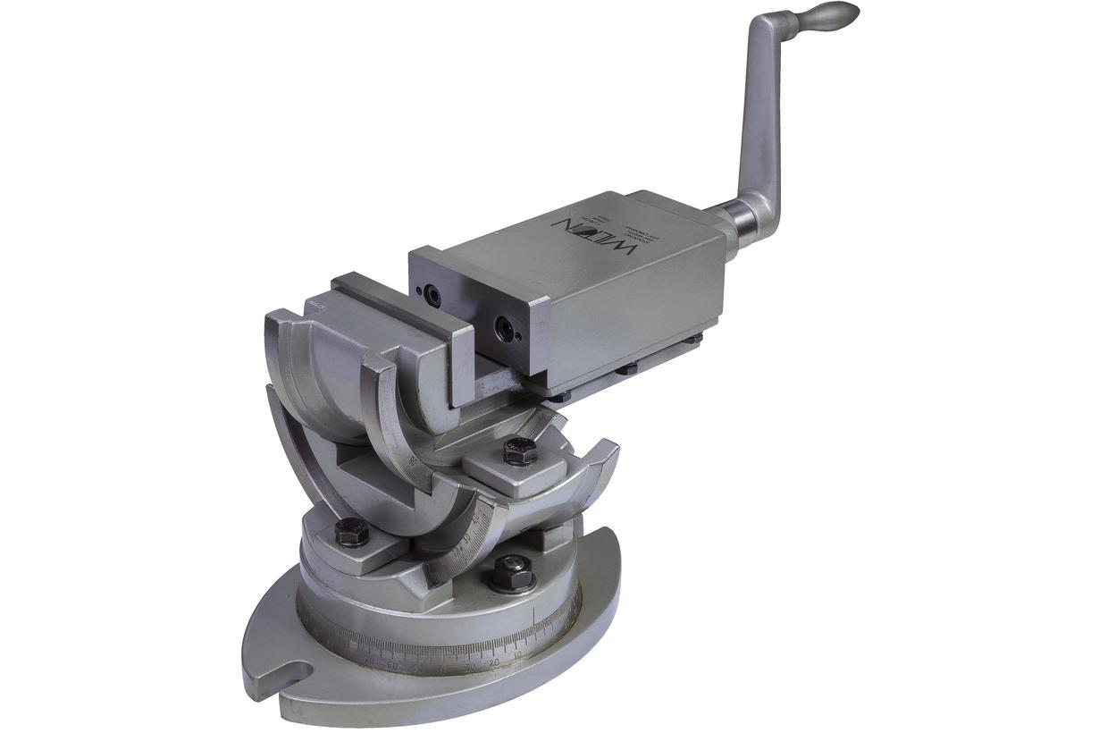 Тиски Wilton 11701eu высокопрецизионные сверлильные тиски wilton gr11716 65006eu 75 мм