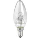 Лампа ЭРА ДС (B35) 60Вт 230V E14