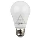 Лампа светодиодная ЭРА LED smd A55-7w-827-E27