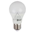 Лампа светодиодная ЭРА LED smd A60-11w-827-E27