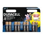 Батарейка DURACELL LR6-8BL TURBO C0038941
