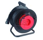 Удлинитель ЭРА RP-4-3х0.75-20m Б0033020
