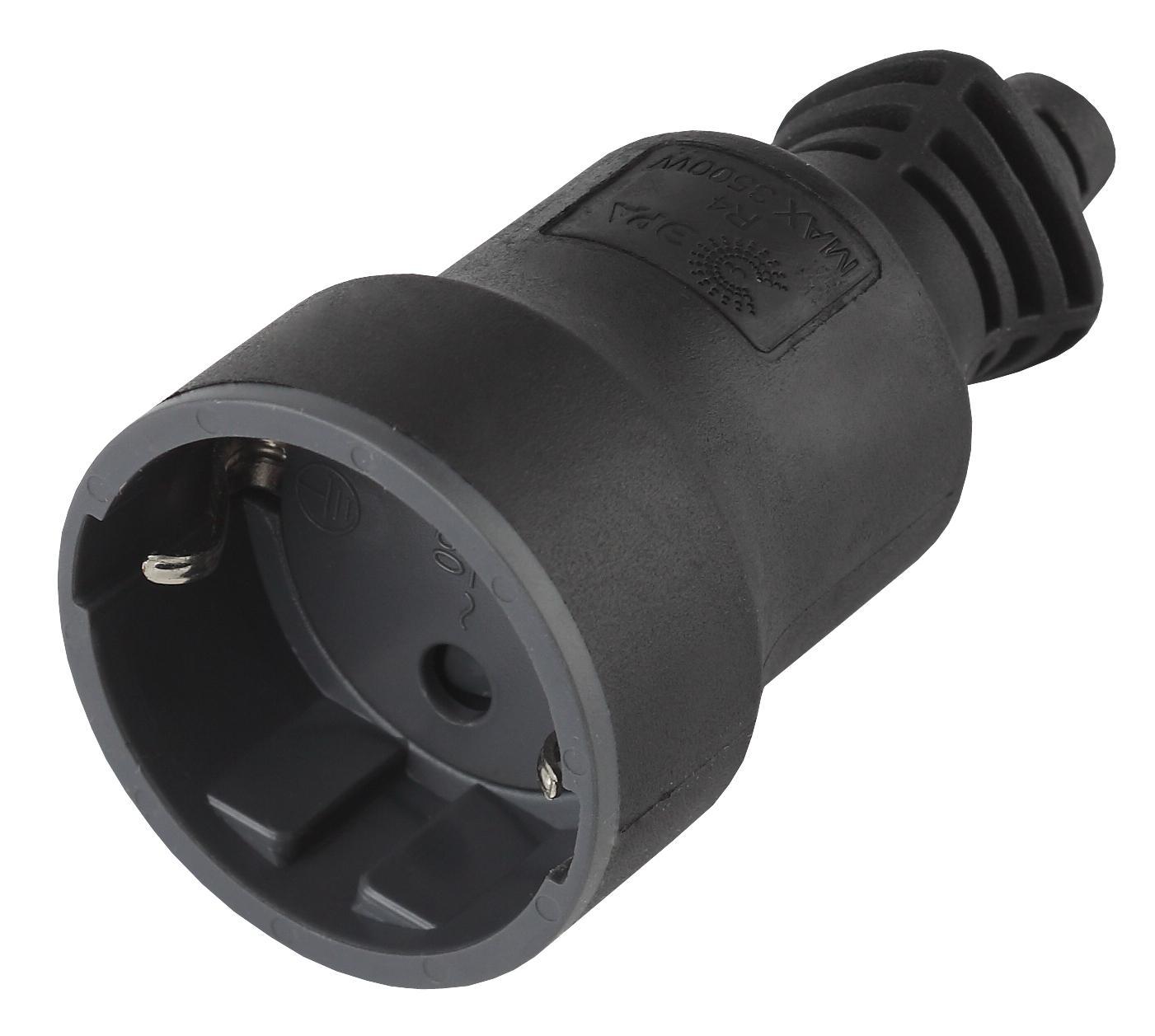 Розетка кабельная ЭРА R4(b) Б0019191