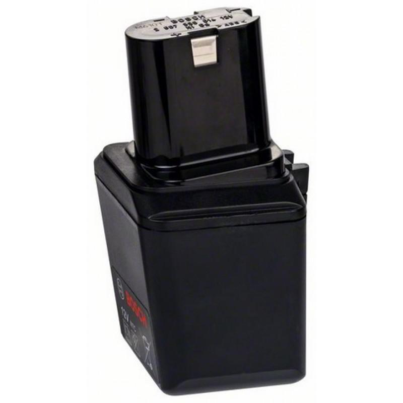 Аккумулятор Bosch 2607337292 аккумулятор