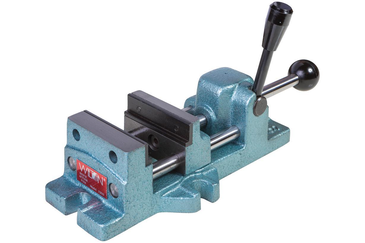 Тиски Wilton 13400 высокопрецизионные сверлильные тиски wilton gr11716 65006eu 75 мм