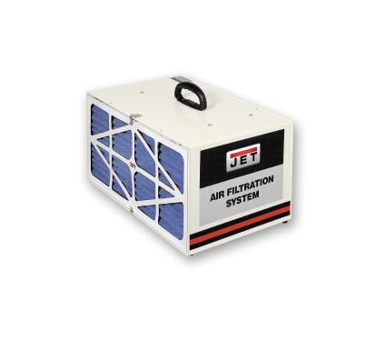 Система фильтрации воздуха JET AFS-500 708611M