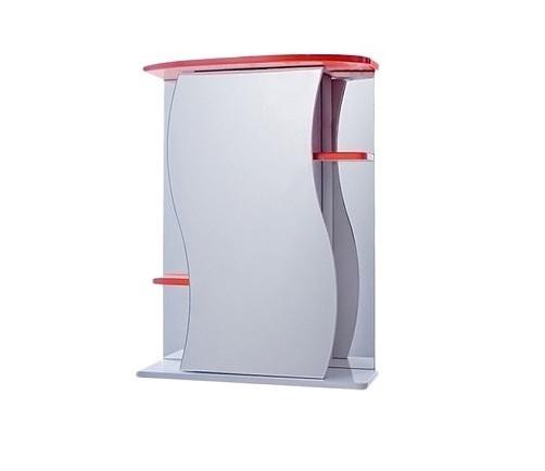 Зеркало-шкаф Vigo №11-550-красн alessandro