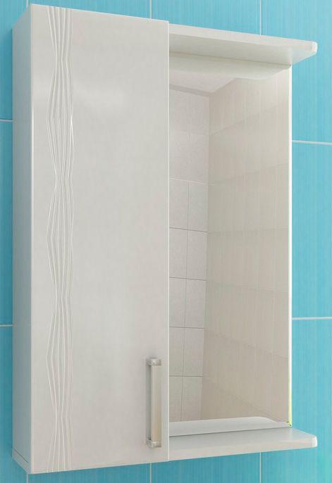 Зеркало-шкаф Vigo №16-550-Л atlantic