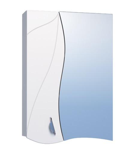 Зеркало-шкаф Vigo №25-550 Л faina цена