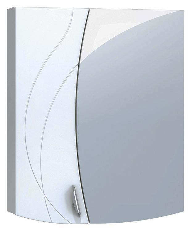 Зеркало Vigo №25-600-Л faina шкаф для ванной the united states housing