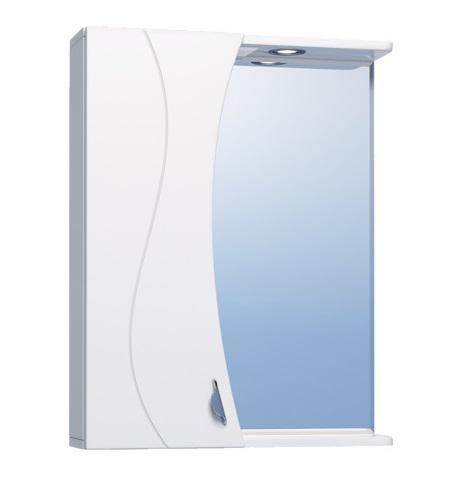 Зеркало-шкаф Vigo №25-600 faina цена