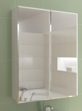 Зеркало-шкаф Vigo №4-550 grand набор мебели для прихожей пикассо 4